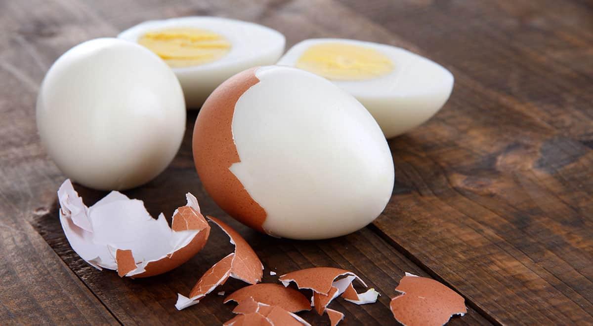 Eating Eggs